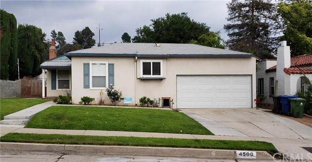 4500 W Avenue 41, Los Angeles, CA 90065 (#301607316) :: Coldwell Banker Residential Brokerage