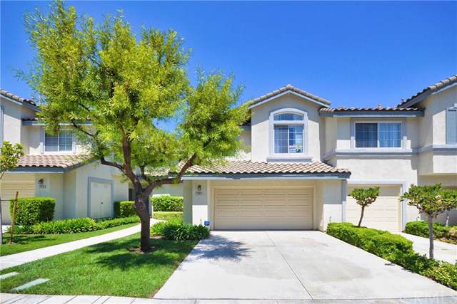 7955 E Acorn Court, Anaheim Hills, CA 92808 (#301607432) :: Coldwell Banker Residential Brokerage