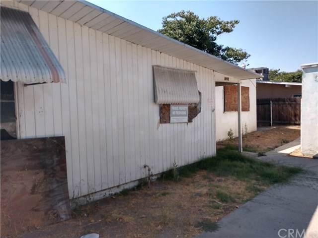 1769 S Hamilton Boulevard, Pomona, CA 91766 (#301607511) :: Coldwell Banker Residential Brokerage