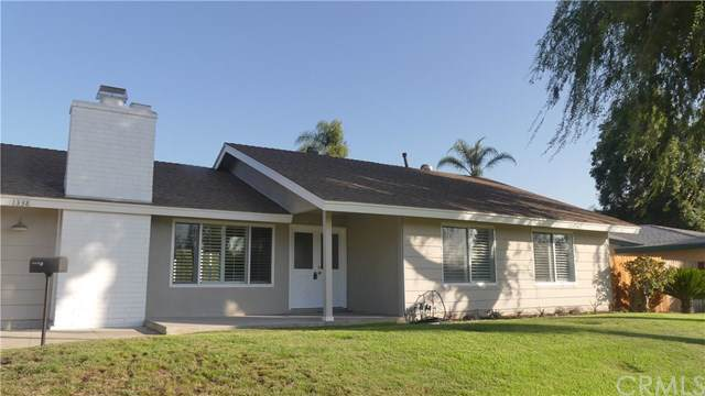 1338 E Palm Avenue, Redlands, CA 92374 (#301607512) :: Coldwell Banker Residential Brokerage