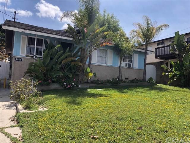 1908 Bataan, Redondo Beach, CA 90278 (#301607536) :: Coldwell Banker Residential Brokerage