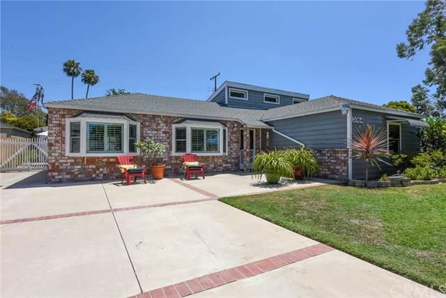 2064 Monrovia Avenue, Costa Mesa, CA 92627 (#301607546) :: Coldwell Banker Residential Brokerage