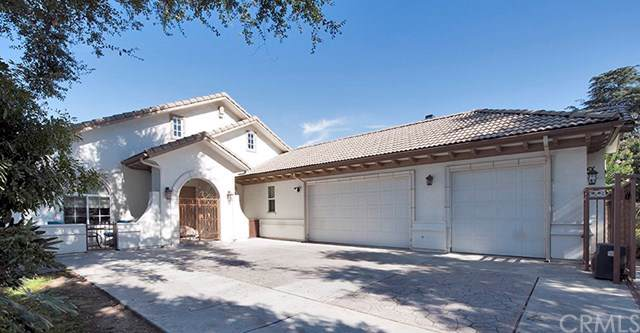 935 S Alta Vista Avenue, Arcadia, CA 91006 (#301607547) :: Coldwell Banker Residential Brokerage