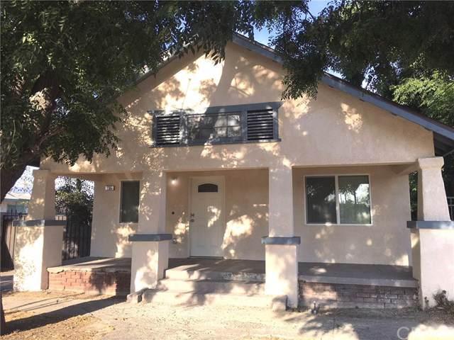 735 N H Street, San Bernardino, CA 92410 (#301607610) :: Coldwell Banker Residential Brokerage