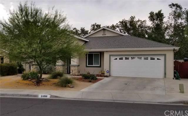 24918 Barito Street, Hemet, CA 92544 (#301607684) :: Coldwell Banker Residential Brokerage
