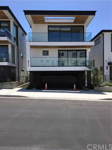 224 2nd Street, Hermosa Beach, CA 90254 (#301607696) :: Coldwell Banker Residential Brokerage