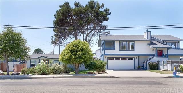 563 N 9th Street, Grover beach, CA 93433 (#301607780) :: Compass