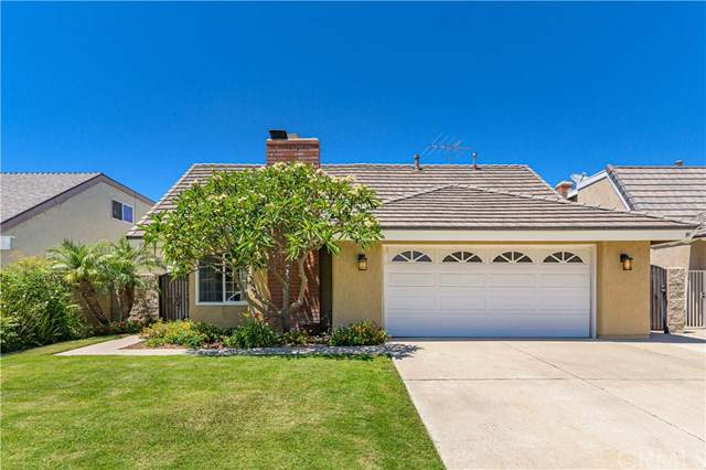 6141 Calle Pantano, Anaheim Hills, CA 92807 (#301607834) :: Coldwell Banker Residential Brokerage
