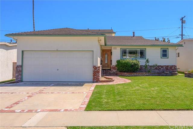 3414 W 228th Street, Torrance, CA 90505 (#301607836) :: Whissel Realty