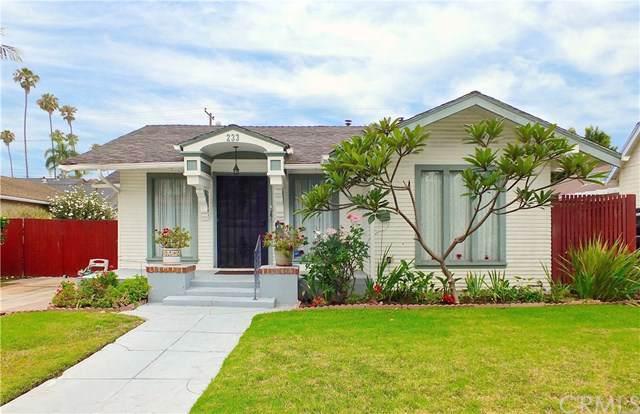 233 Ximeno Avenue, Long Beach, CA 90803 (#301607840) :: Coldwell Banker Residential Brokerage