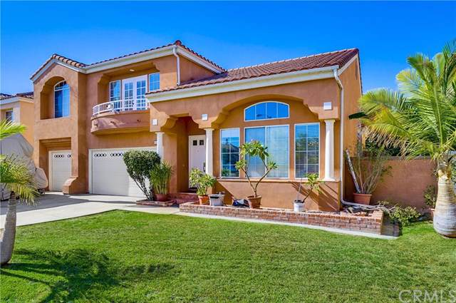 11025 Biella Way, Whittier, CA 90604 (#301607862) :: Whissel Realty