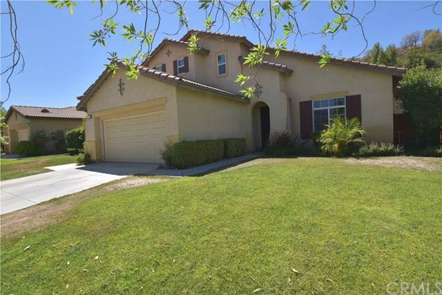 854 E Agape Avenue, San Jacinto, CA 92583 (#301607898) :: Cay, Carly & Patrick | Keller Williams