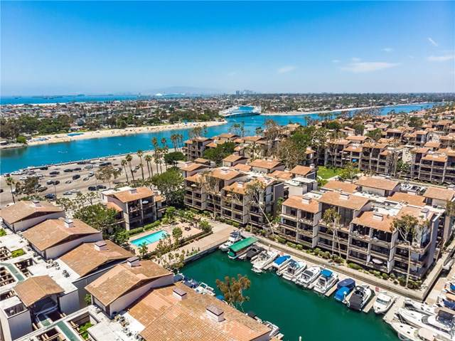 8110 Marina Pacifica Drive, Long Beach, CA 90803 (#301607911) :: Coldwell Banker Residential Brokerage