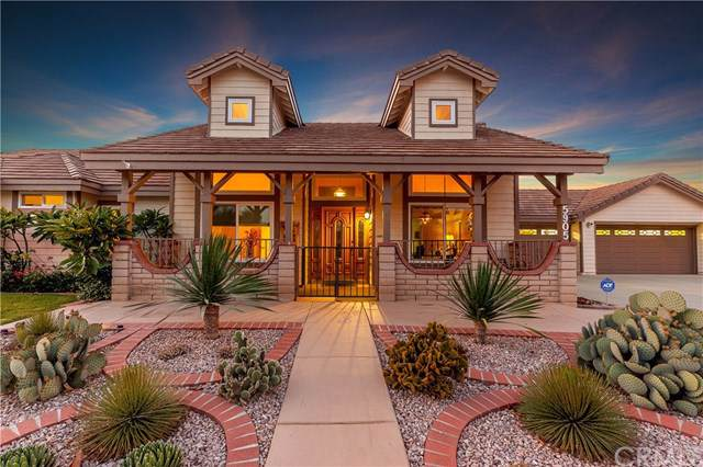 5905 Kings Ranch Road, Riverside, CA 92505 (#301607917) :: Whissel Realty