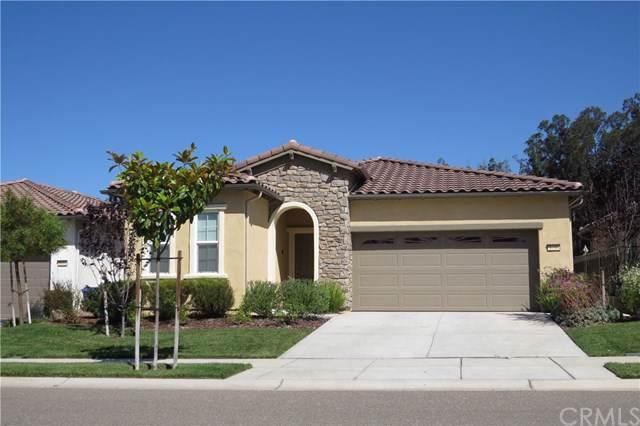 1030 Maggie Lane, Nipomo, CA 93444 (#301607919) :: Coldwell Banker Residential Brokerage