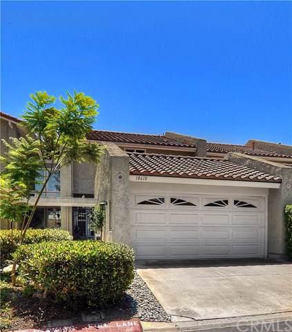 18610 Vallarta Drive, Huntington Beach, CA 92646 (#301607921) :: Coldwell Banker Residential Brokerage