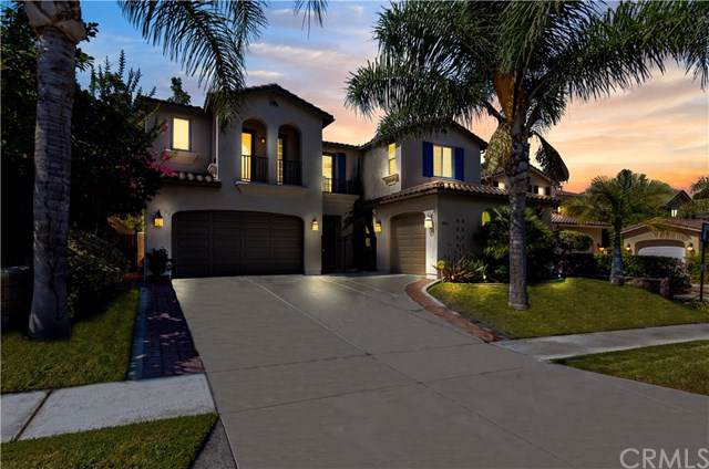 1624 Tyler Drive, Fullerton, CA 92835 (#301607995) :: Coldwell Banker Residential Brokerage
