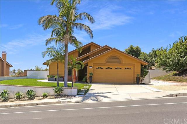 2911 Calle Frontera, San Clemente, CA 92673 (#301608072) :: Coldwell Banker Residential Brokerage
