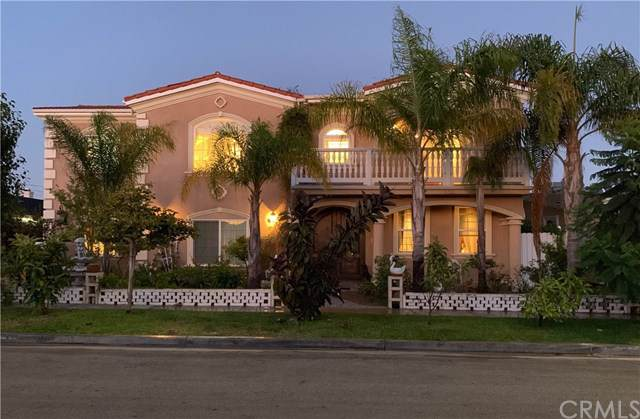 1724 Hickory Avenue A, Torrance, CA 90503 (#301608075) :: Whissel Realty
