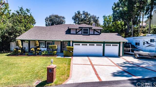 310 S Yorkshire Circle, Anaheim Hills, CA 92808 (#301608078) :: Coldwell Banker Residential Brokerage