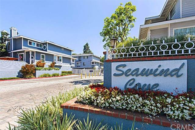 8120 Islandview Circle E, Huntington Beach, CA 92646 (#301608079) :: Coldwell Banker Residential Brokerage