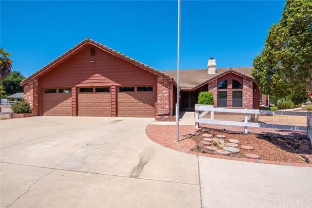 128 Mesa Verde Lane, Nipomo, CA 93444 (#301608125) :: Coldwell Banker Residential Brokerage