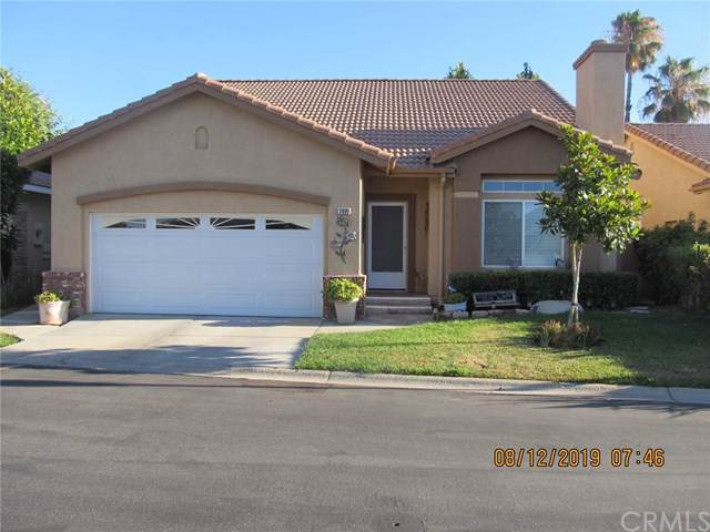 2899 Cloudy Circle, Banning, CA 92220 (#301608143) :: Coldwell Banker Residential Brokerage