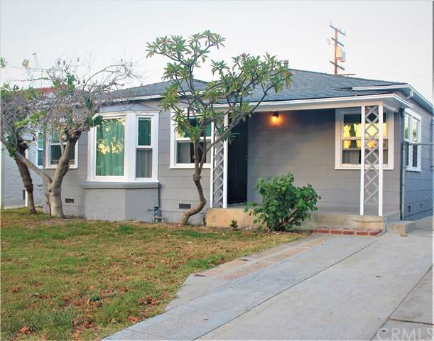 1229 S Sycamore Street, Santa Ana, CA 92707 (#301608145) :: Coldwell Banker Residential Brokerage