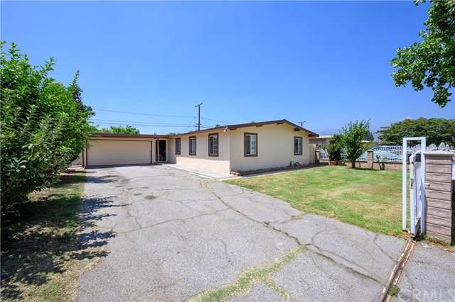 133 N Edenfield Avenue, Azusa, CA 91702 (#301608203) :: Ascent Real Estate, Inc.
