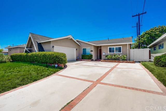22517 Cerise Avenue, Torrance, CA 90505 (#301608251) :: Coldwell Banker Residential Brokerage