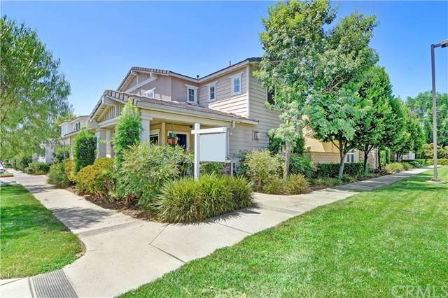 451 N Placer Privado, Ontario, CA 91764 (#301608297) :: Coldwell Banker Residential Brokerage