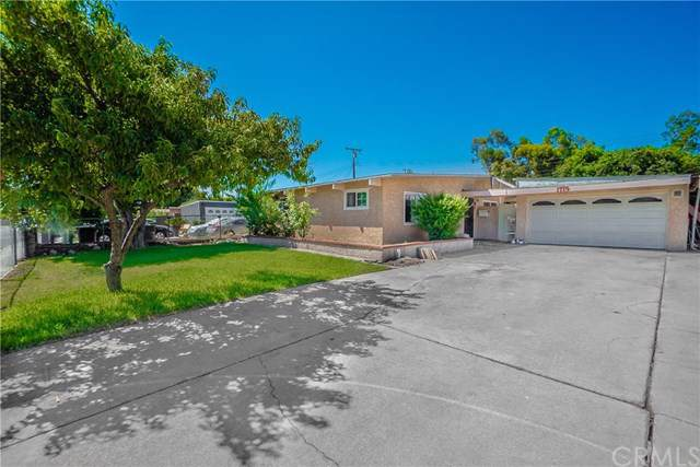 1719 Calatina Drive, Pomona, CA 91766 (#301608318) :: Coldwell Banker Residential Brokerage