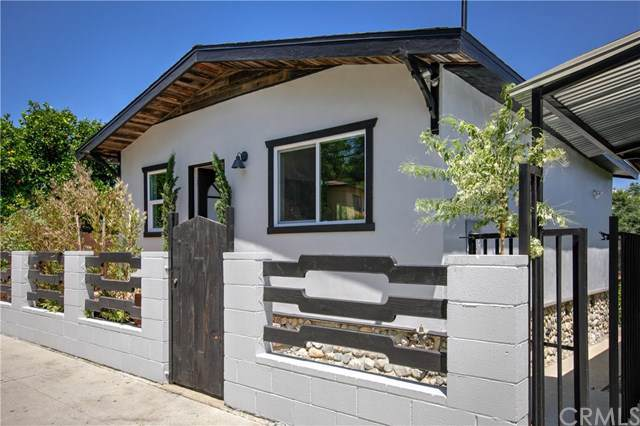 924 El Paso, Los Angeles, CA 90042 (#301608334) :: Coldwell Banker Residential Brokerage