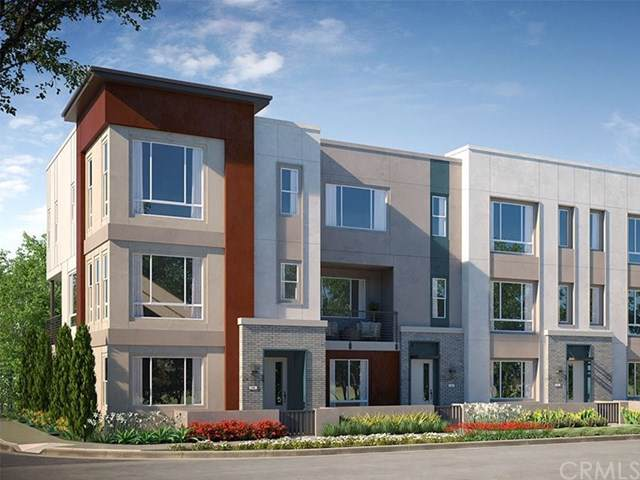 143 Citysquare, Irvine, CA 92614 (#301608411) :: Coldwell Banker Residential Brokerage