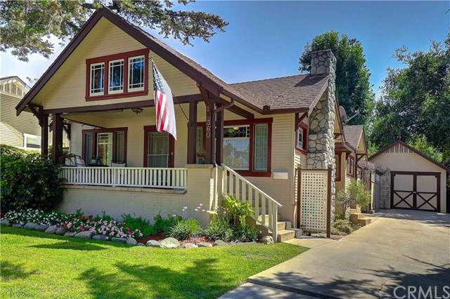 360 Stedman Place, Monrovia, CA 91016 (#301608494) :: Coldwell Banker Residential Brokerage