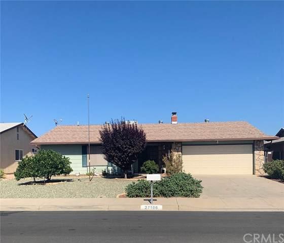 27106 Stark Street, Sun City, CA 92586 (#301608501) :: Coldwell Banker Residential Brokerage