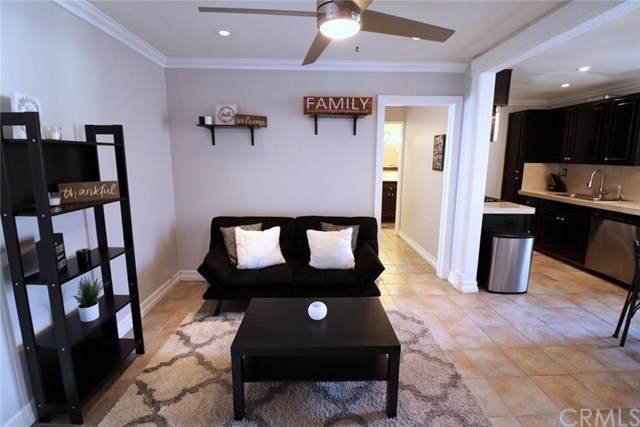 1000 W Macarthur Boulevard #28, Santa Ana, CA 92707 (#301608521) :: Coldwell Banker Residential Brokerage