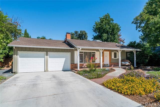 334 W 12th Avenue, Chico, CA 95926 (#301608548) :: Coldwell Banker Residential Brokerage