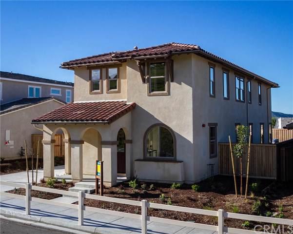 1126 Twin Creek Road, San Luis Obispo, CA 93401 (#301608576) :: Coldwell Banker Residential Brokerage
