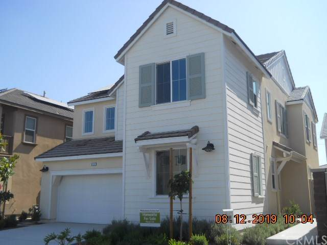 16107 Apricot Avenue, Chino, CA 91708 (#301608642) :: Coldwell Banker Residential Brokerage