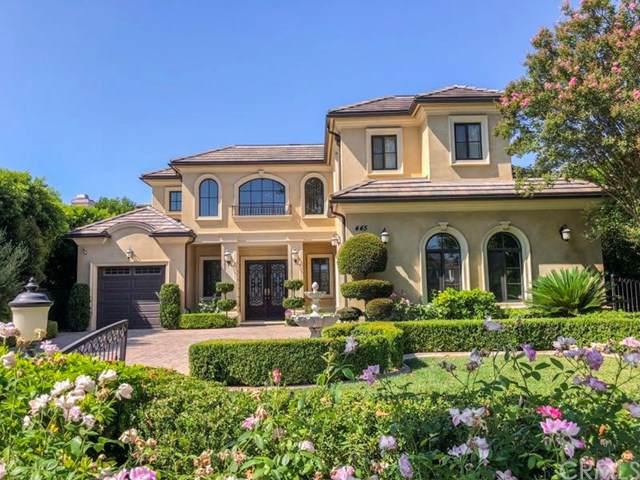 445 W Woodruff Avenue, Arcadia, CA 91007 (#301608644) :: Coldwell Banker Residential Brokerage