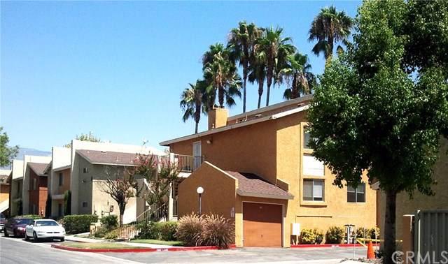 1025 N Tippecanoe Avenue #209, San Bernardino, CA 92410 (#301608659) :: Coldwell Banker Residential Brokerage