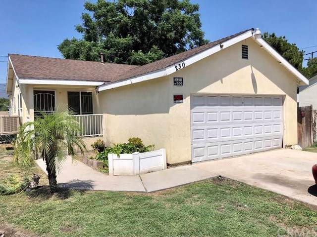 1175 Wall Avenue, San Bernardino, CA 92410 (#301608687) :: Coldwell Banker Residential Brokerage
