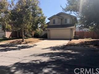 25041 Slate Creek Drive, Moreno Valley, CA 92551 (#301608719) :: Coldwell Banker Residential Brokerage