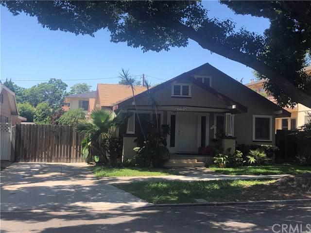 916 N Garfield Street, Santa Ana, CA 92701 (#301608746) :: Coldwell Banker Residential Brokerage