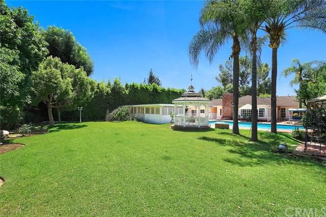 151 W Las Flores Avenue, Arcadia, CA 91007 (#301608760) :: Coldwell Banker Residential Brokerage