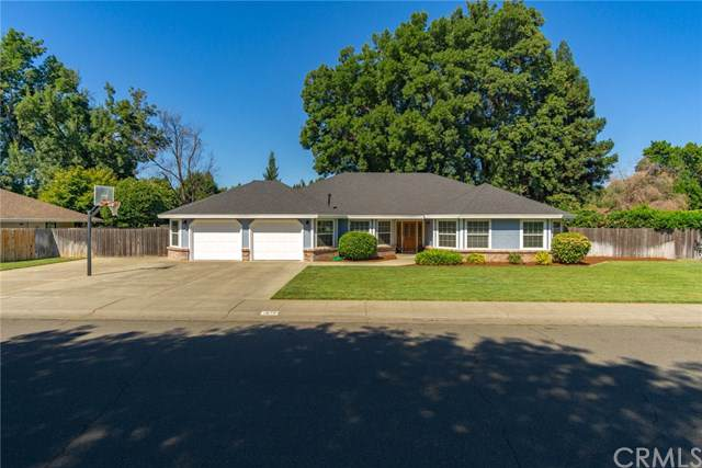 1617 Lazy Trail Drive, Chico, CA 95926 (#301608814) :: Coldwell Banker Residential Brokerage