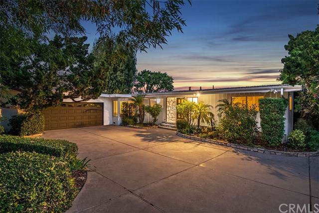 10 Stirrup Road, Rancho Palos Verdes, CA 90275 (#301608825) :: Coldwell Banker Residential Brokerage