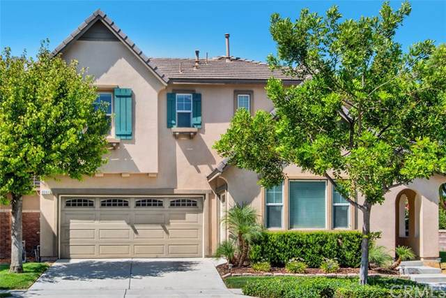 8092 Horizon Street, Chino, CA 91708 (#301608828) :: Coldwell Banker Residential Brokerage