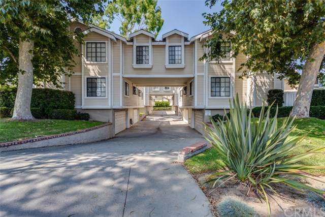 417 Genoa Street B, Monrovia, CA 91016 (#301608843) :: Coldwell Banker Residential Brokerage